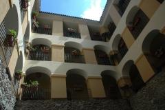 001 Convento interno