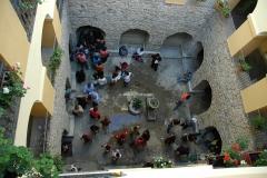 002 Convento interno