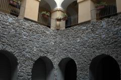 003 Convento interno