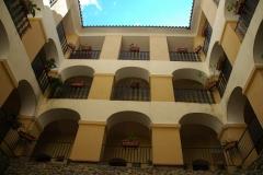 004 Convento interno