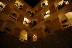 006 Convento interno