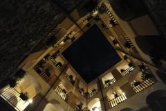 008 Convento interno